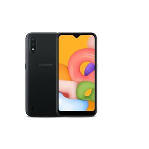 Galaxy A01 16GB - Black Unlocked