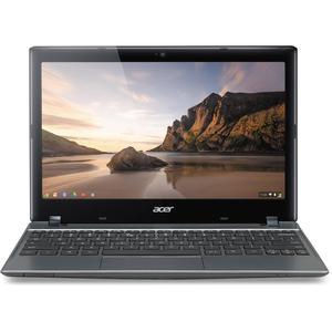 Acer Chromebook C710-10072G01ii Celeron 2955U 1.4 GHz 16GB SSD - 4GB