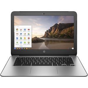 HP ChromeBook 14 G3 Cortex A15 2.1 GHz 16GB eMMC - 4GB