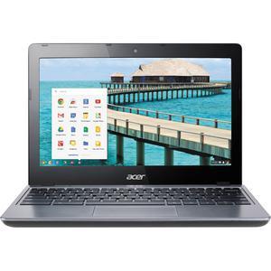 Acer Chromebook C720 Celeron 2957U 1.4 GHz 16GB SSD - 4GB