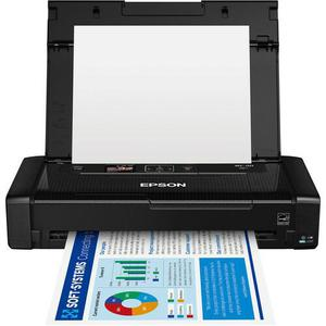 Mobile Inkjet Printer Epson WorkForce WF-110