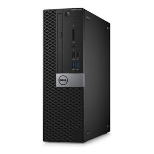 Dell OptiPlex 5050 Core i3 3.9 GHz - SSD 128 GB RAM 16GB