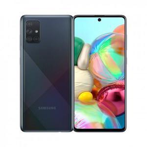 Galaxy A71 5G 128GB - Prism Cube Black - Locked US Cellular