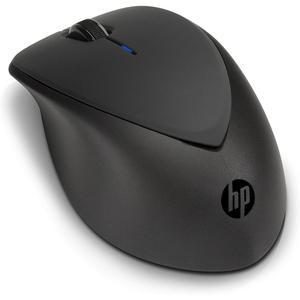 Wireless bluetooth mouse HP x4000b - Matte Black