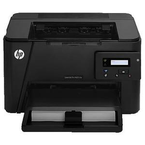 Printer Laser HP LaserJet Pro M201DW