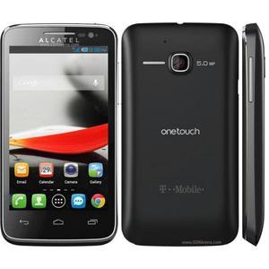 Alcatel One Touch Evolve 4GB - Black T-Mobile
