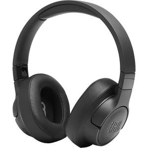 Jbl Tune 700BT Noise reducer Headphone Bluetooth with microphone - Black