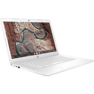HP ChromeBook 14-db0061cl A4-9120 2.2 GHz 32GB eMMC - 4GB