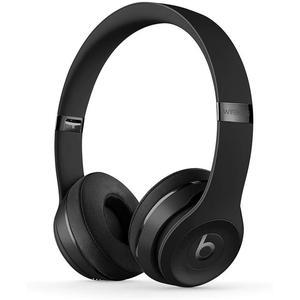 Beats Solo 3 Wireless on-ear headphones MX432LL/A Headphone Bluetooth with microphone - Black