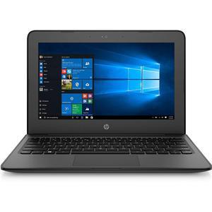 Hp Stream 11 Pro G4 11.6-inch (2020) - Celeron N3350 - 4 GB - eMMC 64 GB
