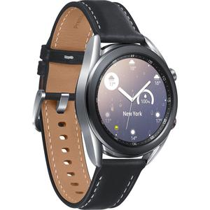 Smart Watch Galaxy Watch3 HR GPS - Black
