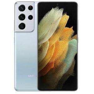 Galaxy S21 Ultra 5G 128GB - Phantom Silver Unlocked