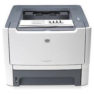 Printer Laser HP LaserJet P2015DN