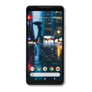 Google Pixel 2 XL 64GB - Black/White - Fully unlocked (GSM & CDMA)
