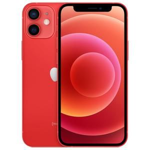 iPhone 12 mini 64GB - (Product)Red AT&T