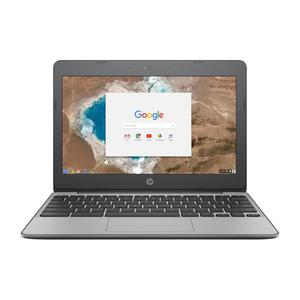 HP Chromebook 11-V031NR Celeron N3050 1.6 GHz 16GB eMMC - 4GB