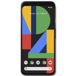 Google Pixel 4 64GB - Black - Fully unlocked (GSM & CDMA)