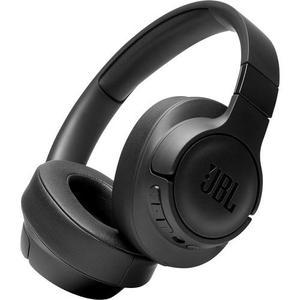 Jbl Tune 750BTNC Noise reducer Headphone Bluetooth with microphone - Black