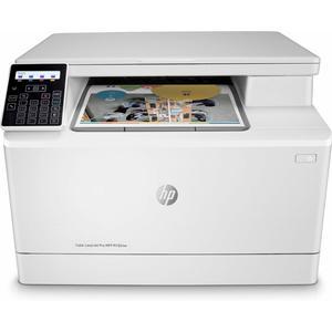 Printers Color Laser HP LaserJet Pro M182NW