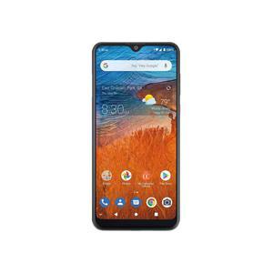 ZTE ZMax 10 32GB - Black - Locked Consumer Cellular