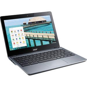 Acer C720P-2625 Celeron 2955U 1.4 GHz 16GB SSD - 4GB