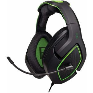 Voltedge TX50 Gaming Headphone with microphone - Black