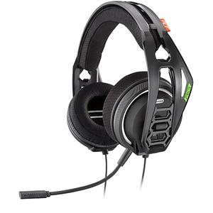 Plantronics RIG 400HX Noise reducer Gaming Headphone with microphone - Black