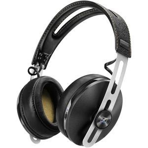 Sennheiser MOMENTUM 2 Wireless Noise cancelling Headphone Bluetooth with microphone - Black