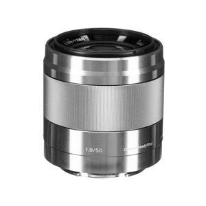 Camera Lense Sony E standard f/1.8