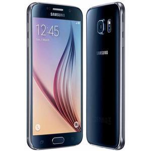 Galaxy S6 64GB - Black - Locked C Spire