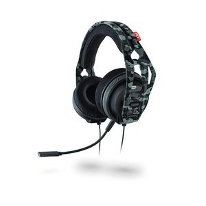 Plantronics RIG 400HX 214419-60 Gaming Headphone with microphone - Green