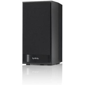 JBL Infinity INFINITYR152BK-Z Speakers - Black