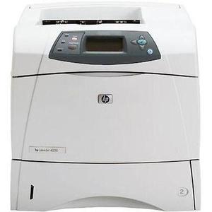 Printer Laser HP LaserJet 4200N