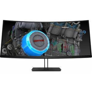 Hp 37.5-inch Monitor 3840 x 1600 LCD (Z38c)