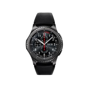Smart Watch Galaxy Gear S3 Frontier LTE GPS - Black