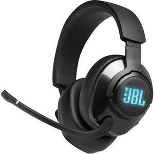 Jbl QUANTUM 400 BAM-Z Gaming Headphone with microphone - Black