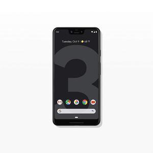 Google Pixel 3 128GB - Black Unlocked