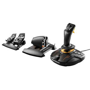 Flight Control Thrustmaster T.16000M FCS Flight Pack - Black