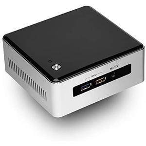 Intel NUC BOXNUC5I7RYH Core i7 3.1 GHz - HDD 1 TB RAM 4GB
