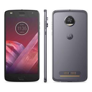 Motorola Moto Z2 Play 64GB (Dual Sim) - Gray Verizon