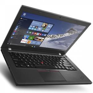 Lenovo ThinkPad T460 14-inch (2016) - Core i5-6300U - 4 GB - SSD 180 GB