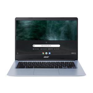 Acer Chromebook 314 CB314-1H-C66Z 14-inch (2019) - Celeron N4000 - 4 GB - eMMC 32 GB