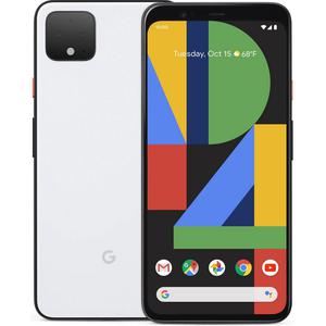 Google Pixel 4 64GB - White Unlocked