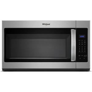 microwave Whirlpool WMH31017HS