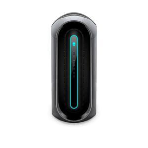 Dell Alienware Aurora R10 Ryzen 5 3600 3.6 GHz - SSD 256 GB + HDD 1 TB - 16GB