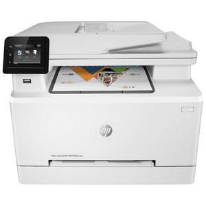 Printer Monochrome Laser multifunctional HP LaserJet Pro M281CDW