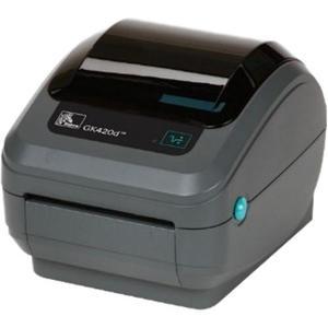 Direct Thermal Printer Zebra GK420d - Black
