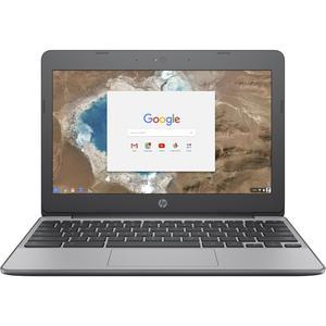 HP Chromebook 11-v000nr Celeron N3060 1.6 GHz 16GB eMMC - 2GB