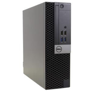 Dell Optiplex 7050 Core i5 3.4 GHz - HDD 1 TB RAM 8GB