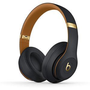 Headphones Noise Reducer Bluetooth Beats Studio3 Wireless - Black/Yellow